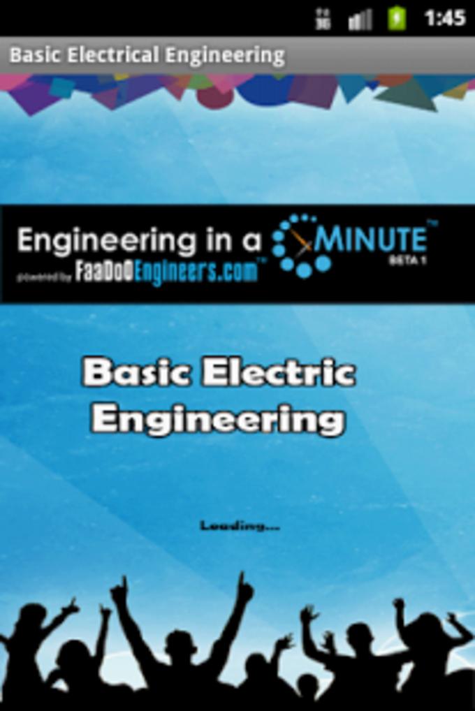 Basic Electrical Engineering-1