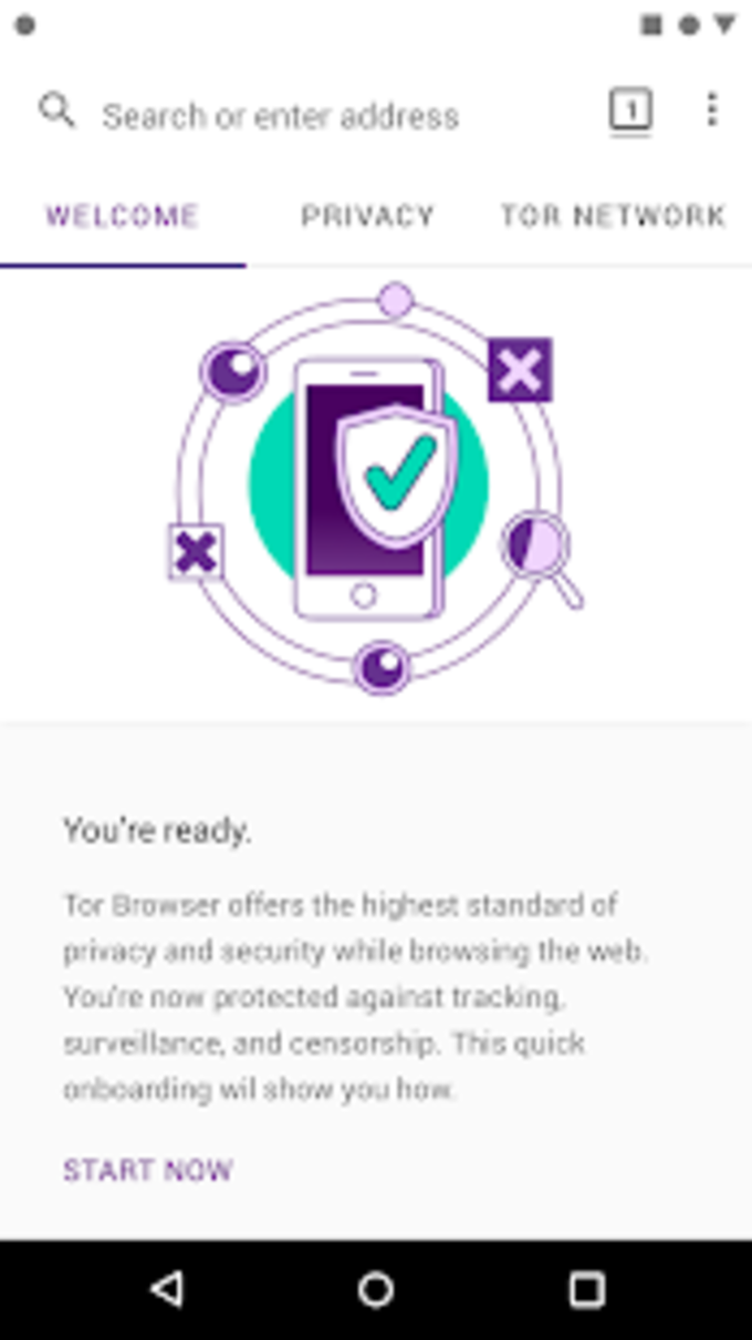 Tor Browser: Official Private  Secure