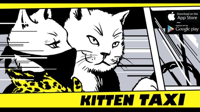 KittenTaxi