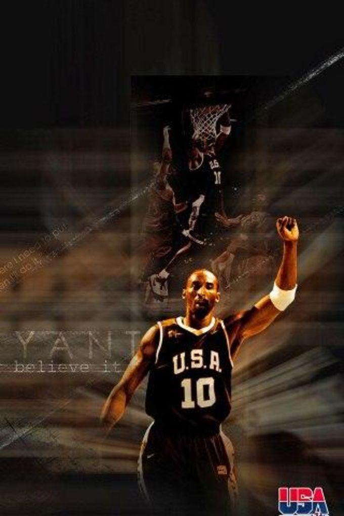 USA Dream Team Live Wallpapers