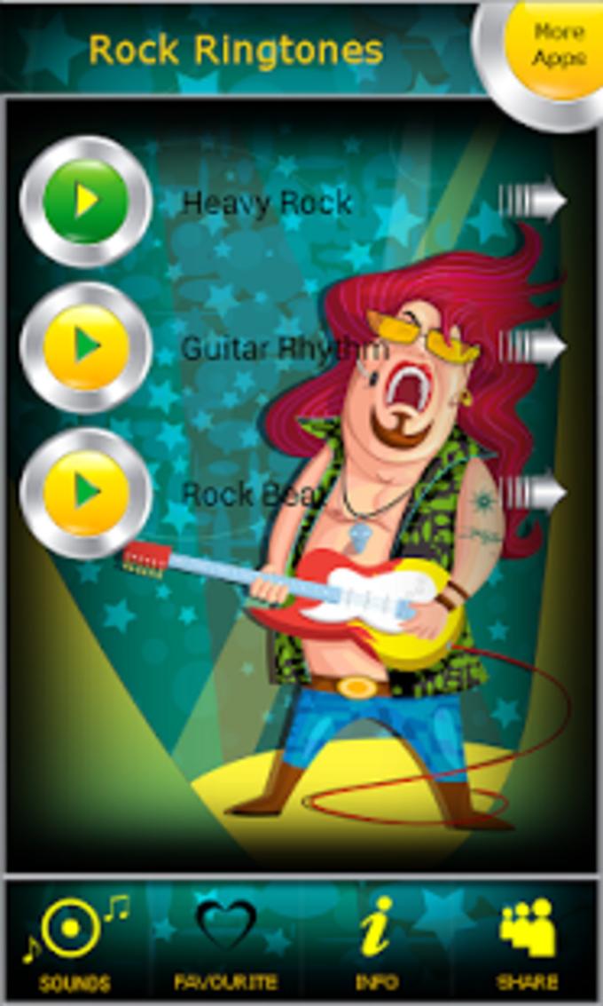 Tonos De Rock
