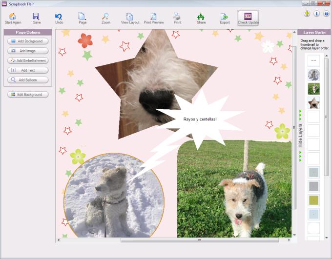 Scrapbookflair Download
