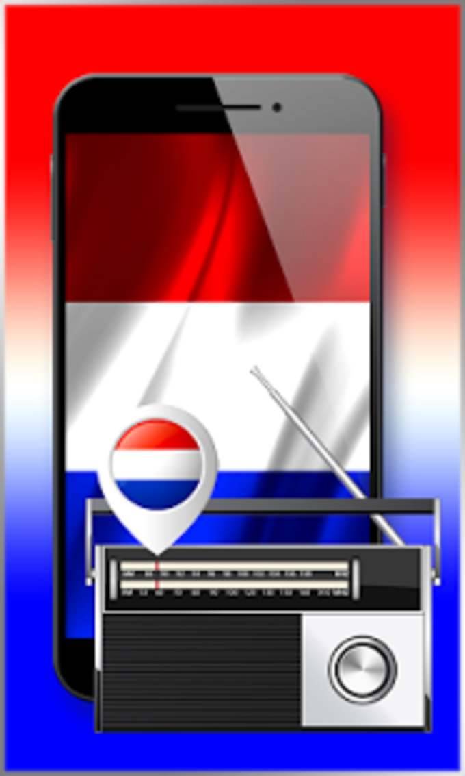 Netherlands Radio Stations