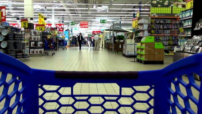 Mi Carrefour