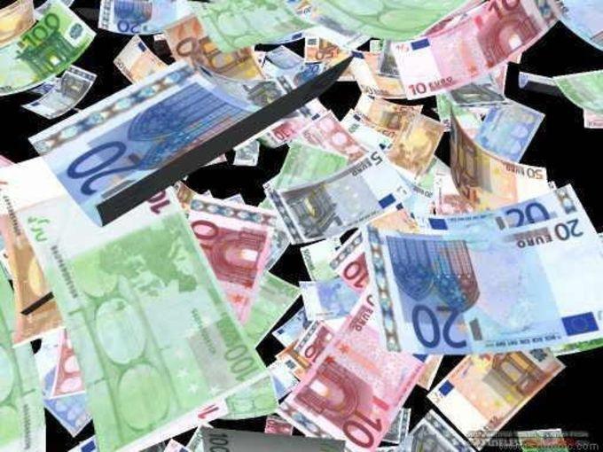 3D Money Screen Saver