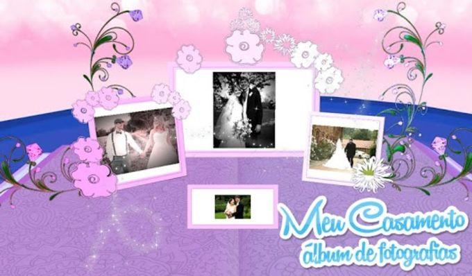 Mi boda Álbum de fotos