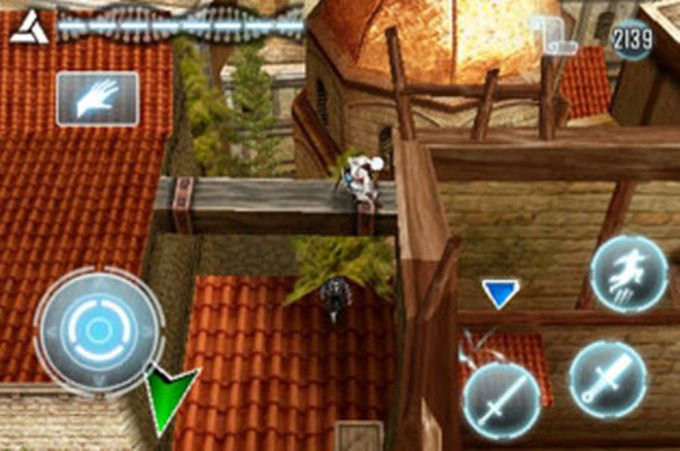 Assassin's Creed HD