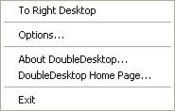 DoubleDesktop