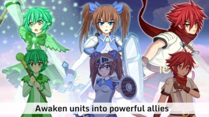 Gachaverse Anime Dress Up RPG