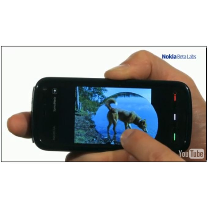 Nokia Photo Browser