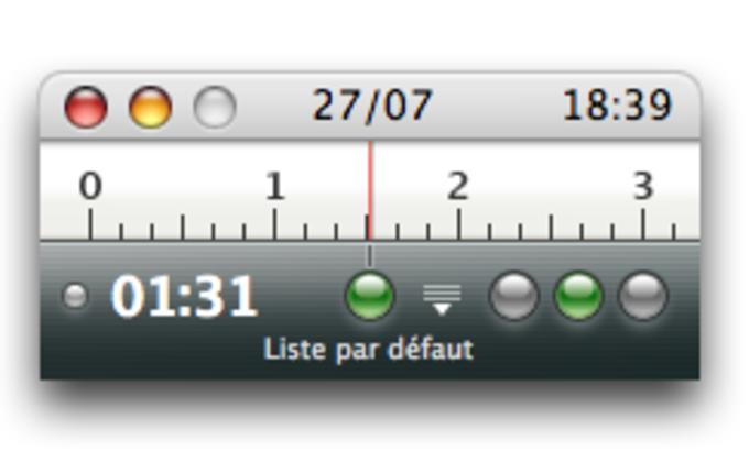 Minuteur f r mac download - Minuteur 7 minutes ...