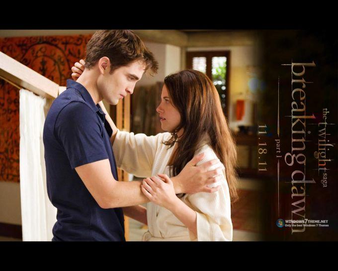Twilight Breaking Dawn Theme