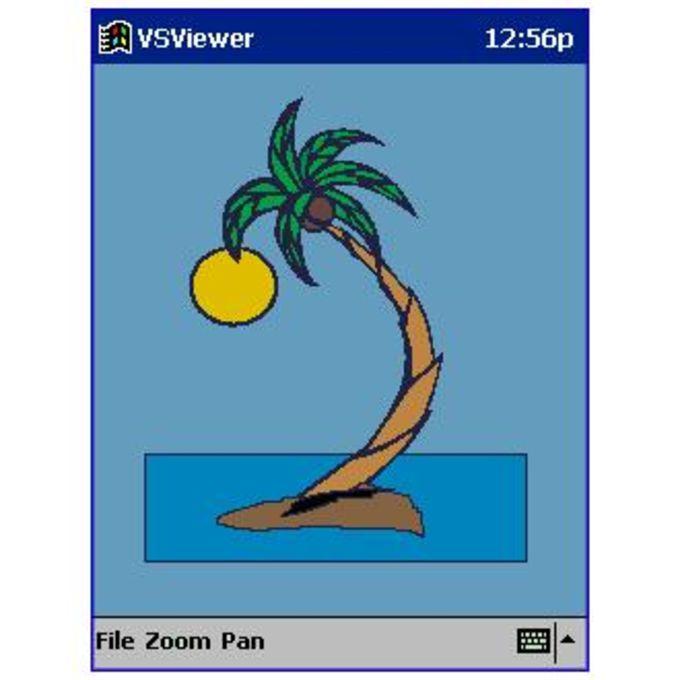 Vectorsoft VSDrawDLL