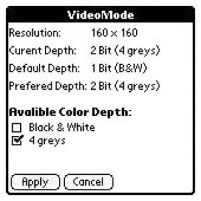 VideoModeHack