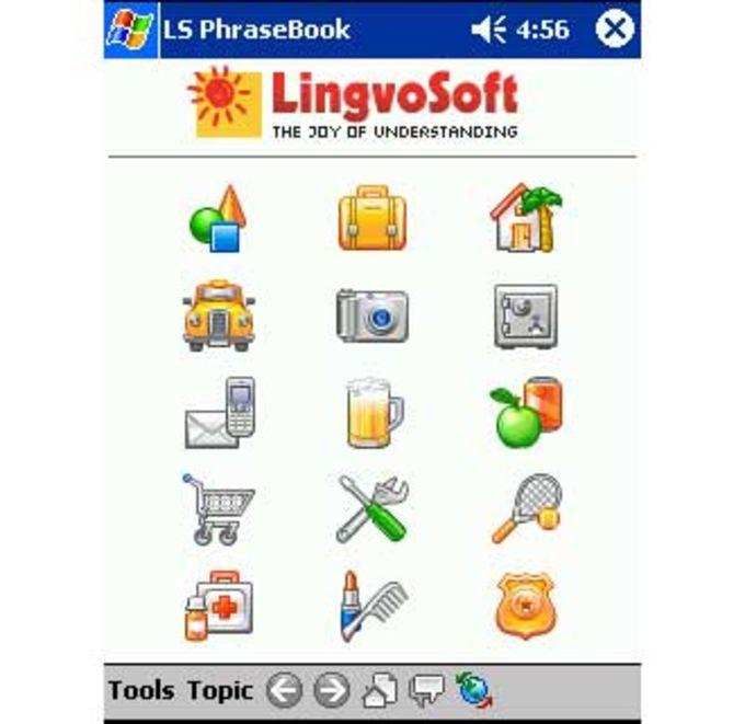 LingvoSoft Suite 2006 English-German