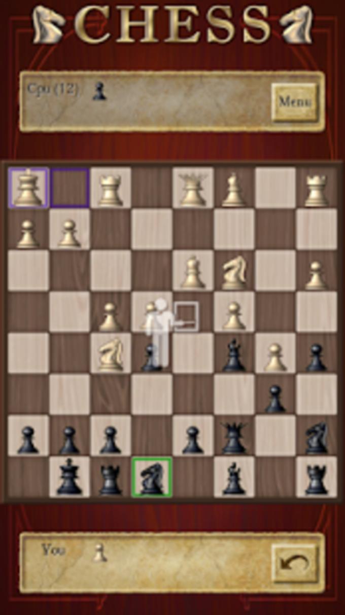 Chess Free