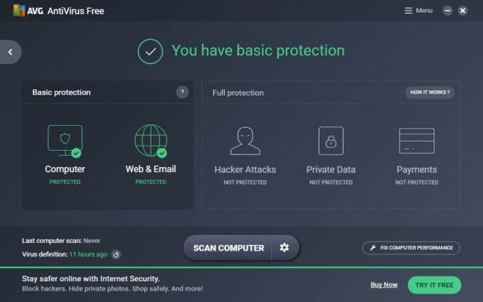 Descargar Antivirus - Programas para Windows