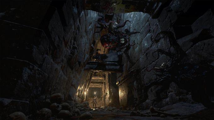 Theseus PS VR PS4