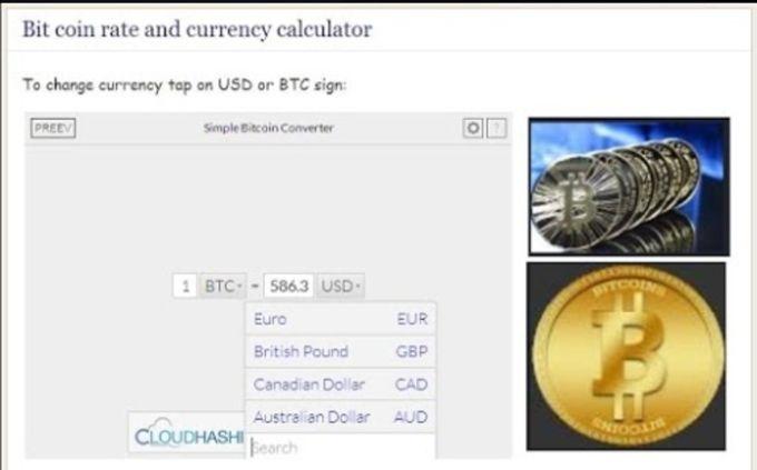 Bit Coin - Bitcoins