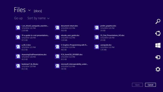 Word Viewer na Windows 10