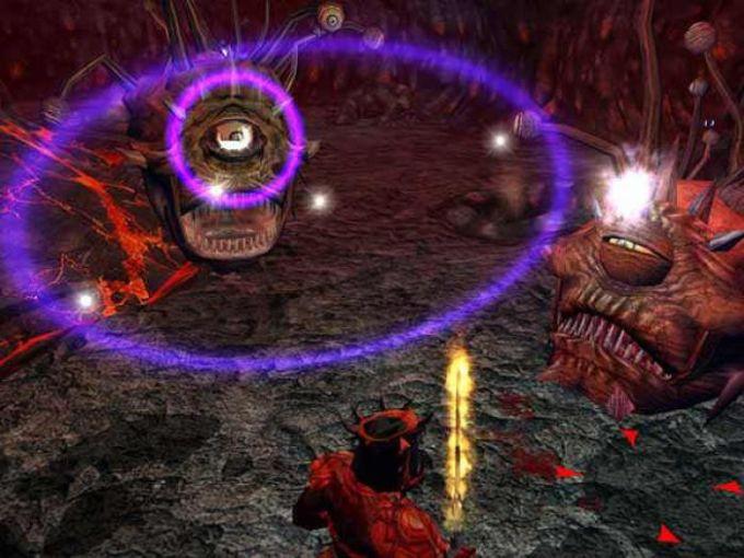 Neverwinter Nights: Las Hordas de la Infraoscuridad