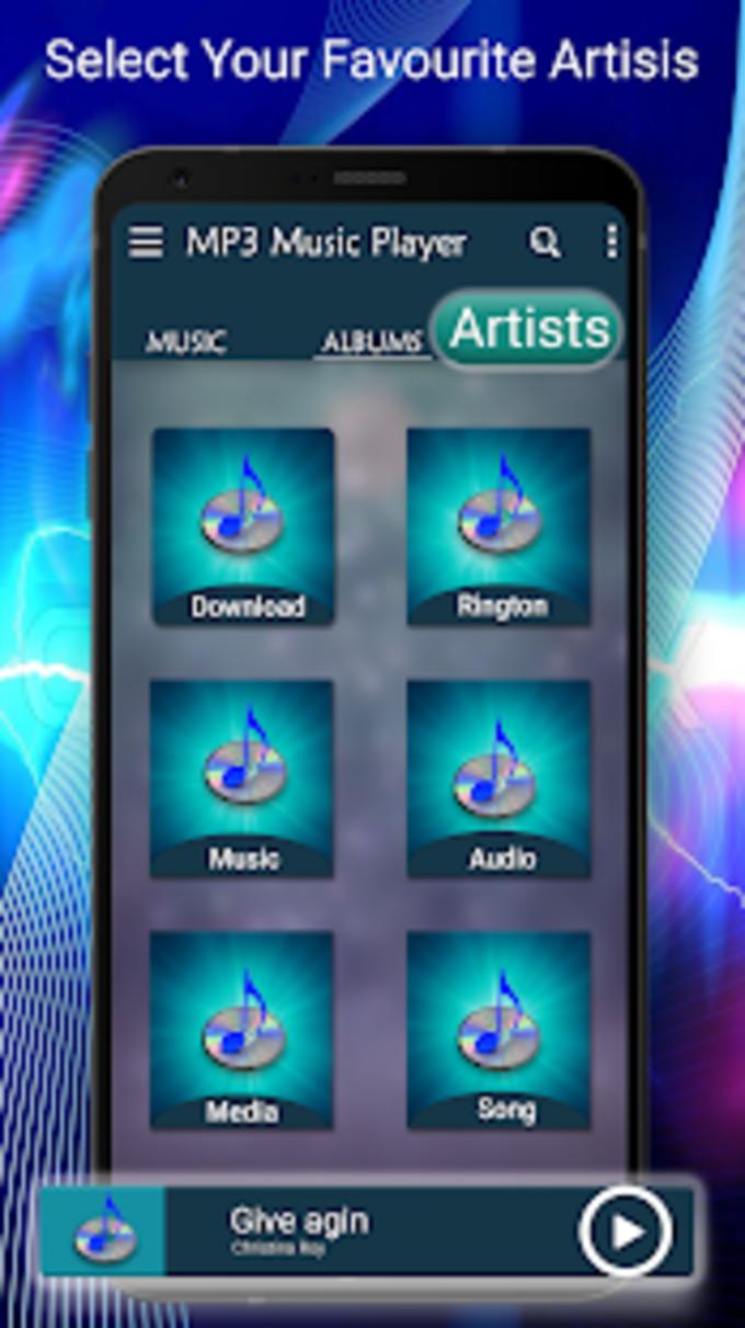 MP3 Music Player 2019 - Audio Player