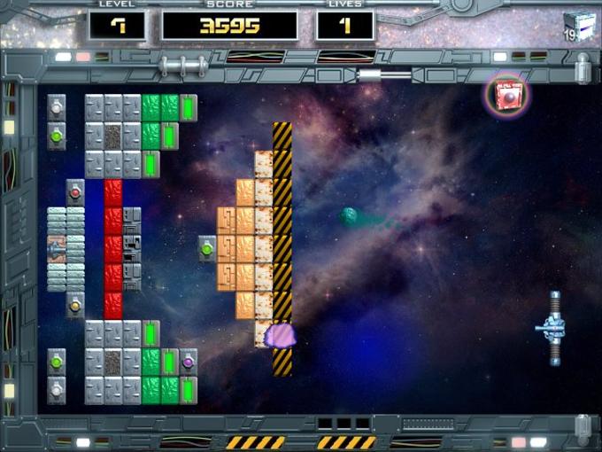 Arkanoid: Space Ball Windows