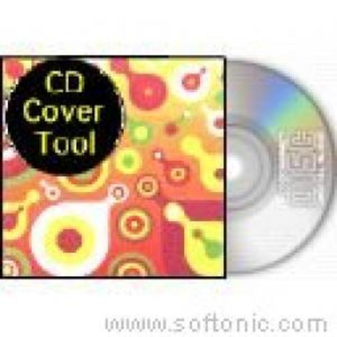 CDCoverTool OS X