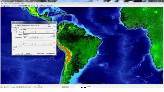 MiraMon Universal Map Reader