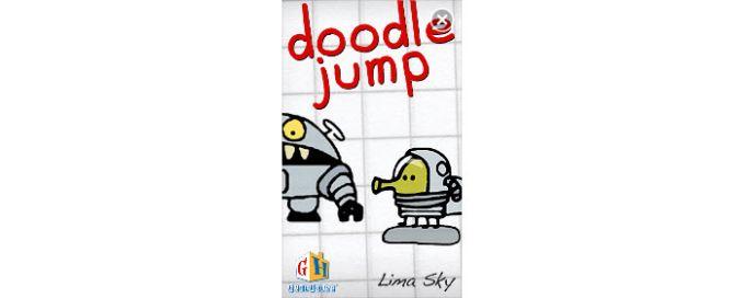 Doodle Jump für Windows Phone 7