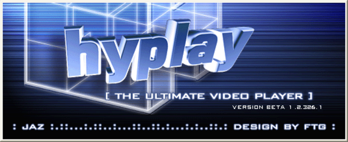 Hyplay Free AVI Player