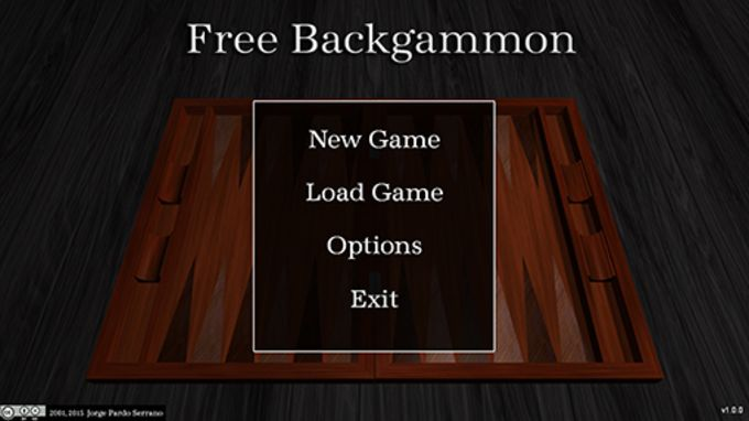 Free Backgammon