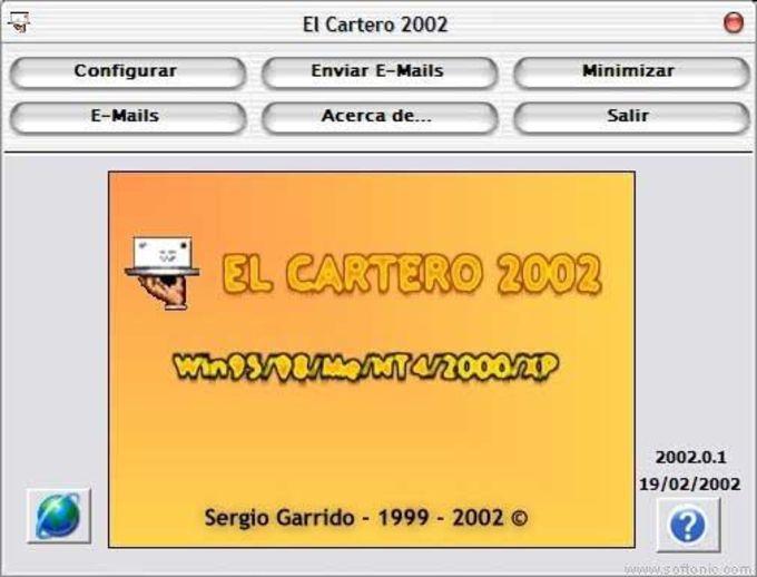 El Cartero 2002