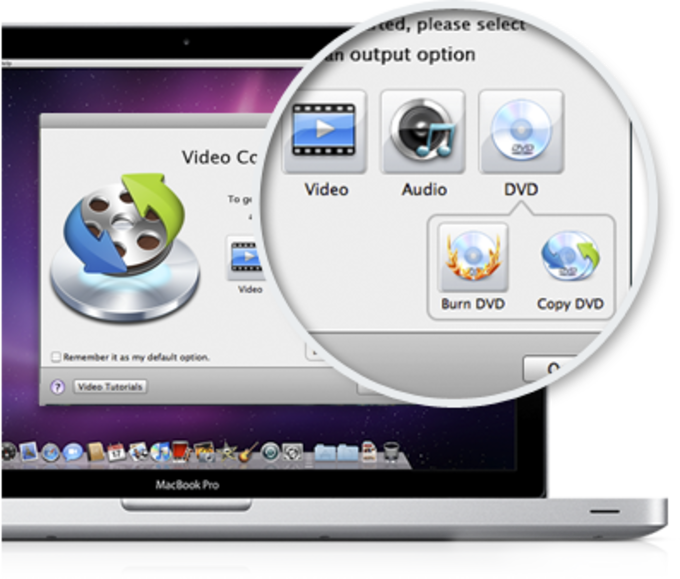 Wondershare Video Converter Ultimate para Mac