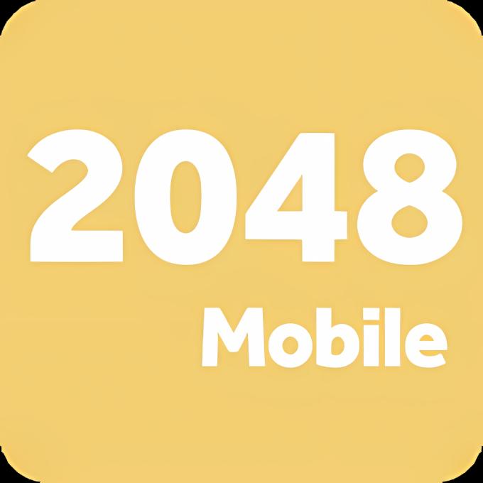 2048 + Fibonacci Mobile Puzzle