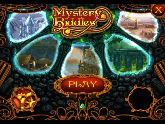 Mystery Riddles