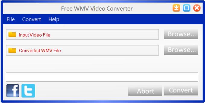Free WMV Video Converter