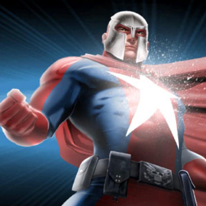 City of Heroes Freedom