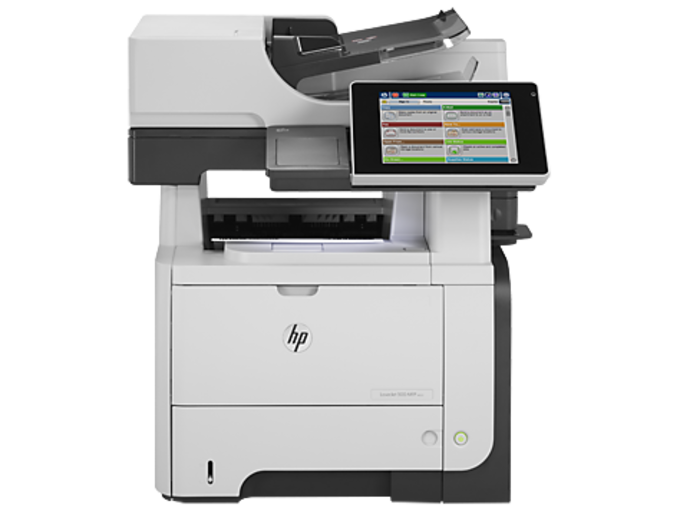 HP LaserJet Enterprise 500 MFP M525 drivers