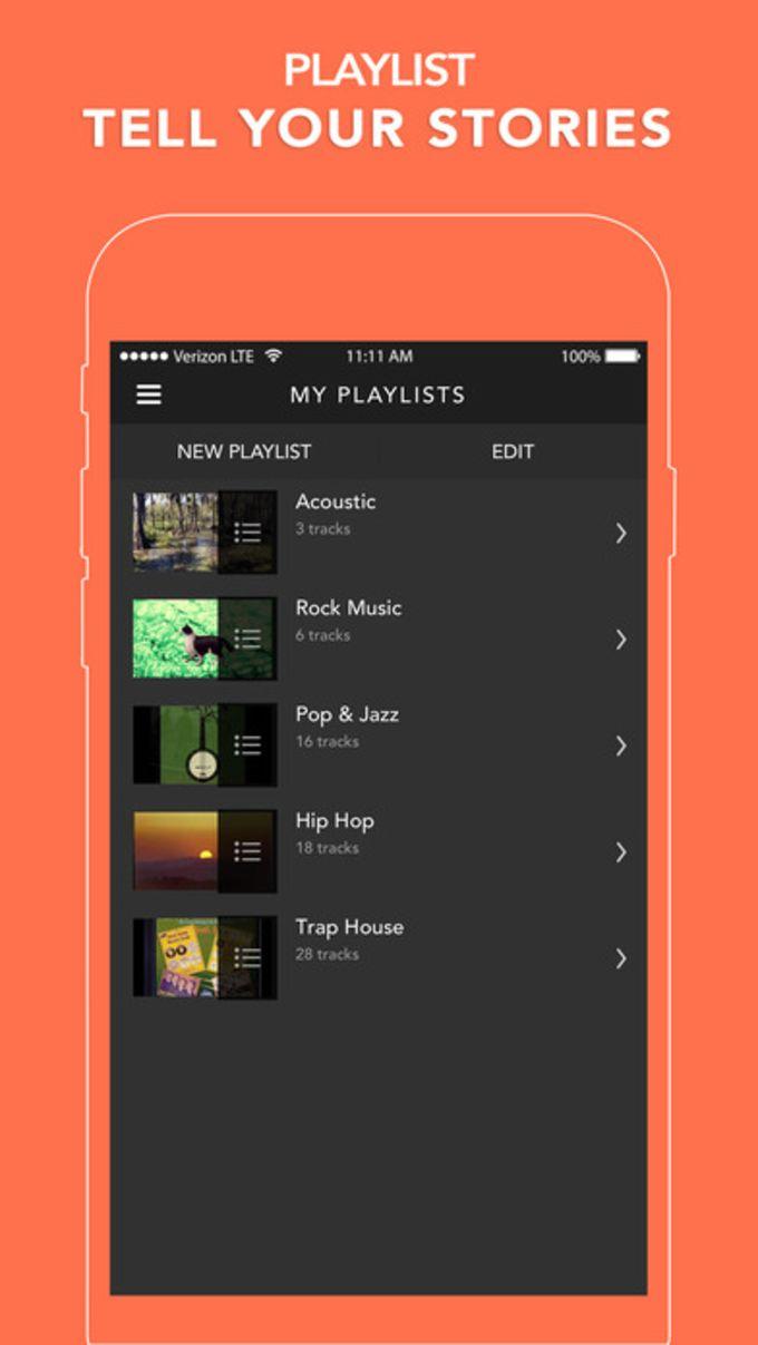 Nowtube Music Player