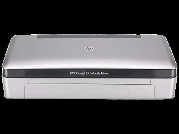 HP Officejet 100 Mobile Printer - L411a