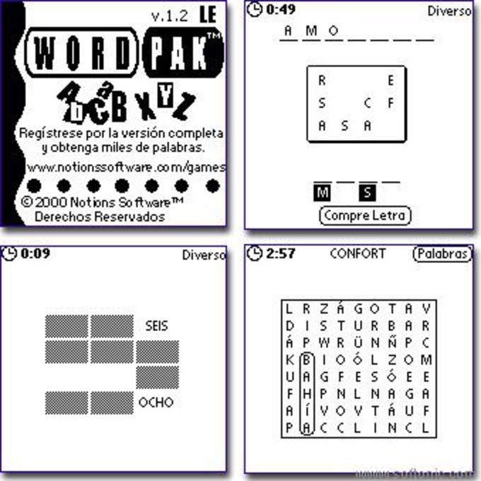 WordPak