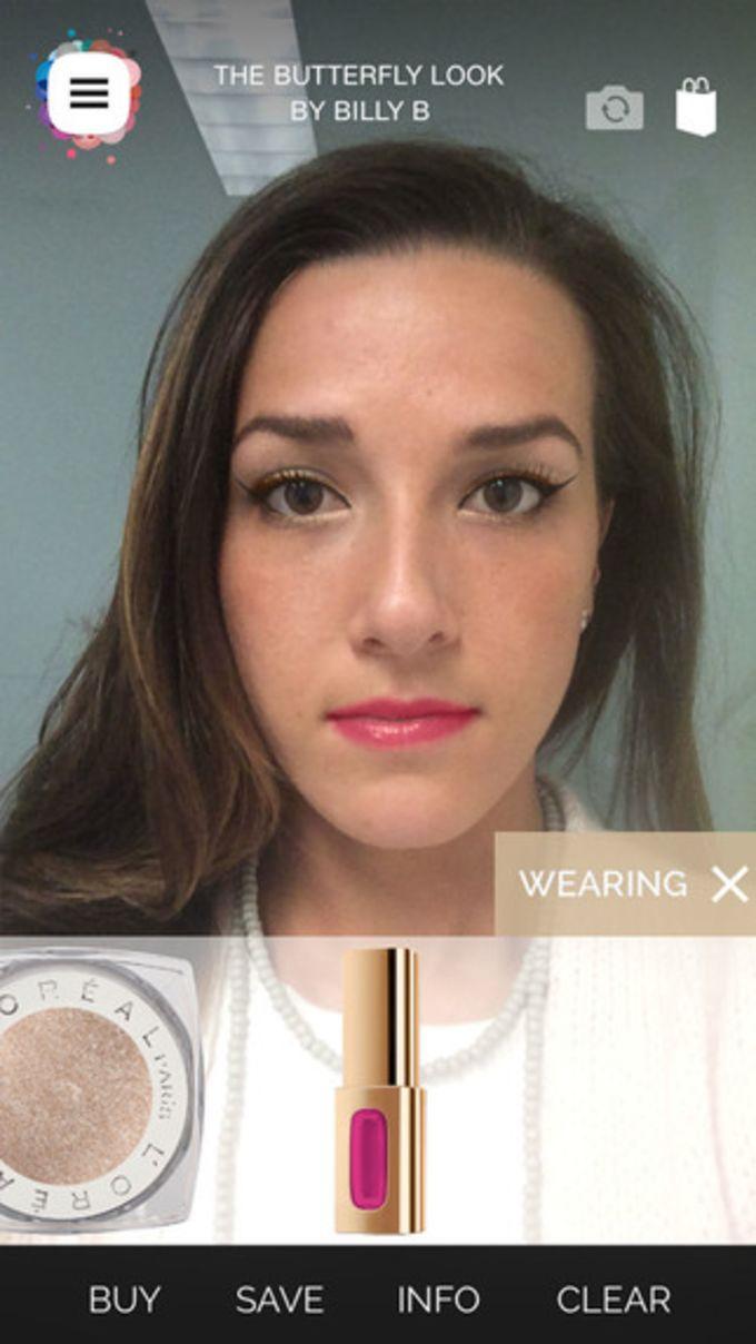 Makeup Genius For Iphone Download