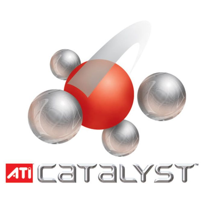 ATi Catalyst Drivers