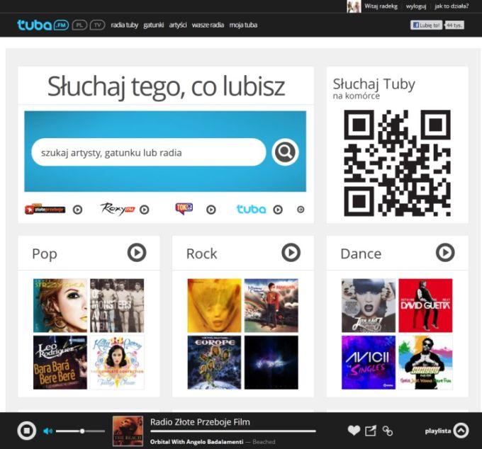 Tuba FM