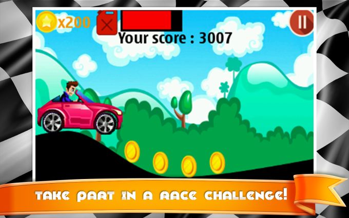 Hill Car Racing - Ultimate Ride