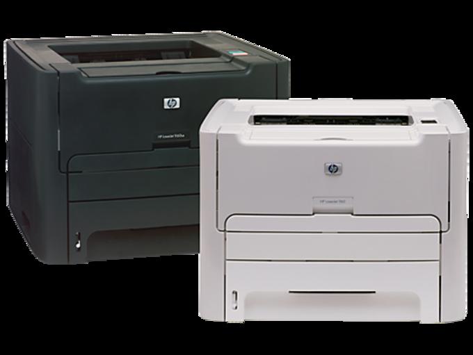 HP LaserJet 1160 Printer Series drivers
