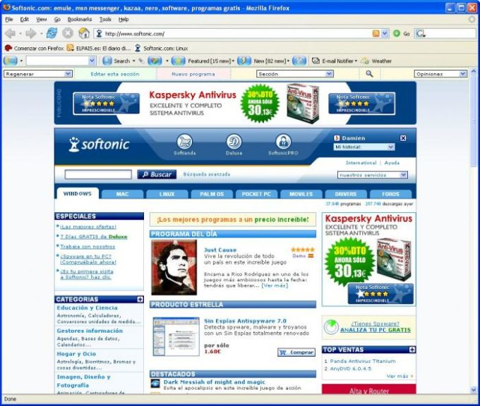 XeroBank Browser