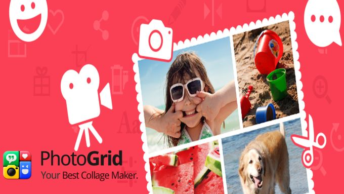 photo grid for android download