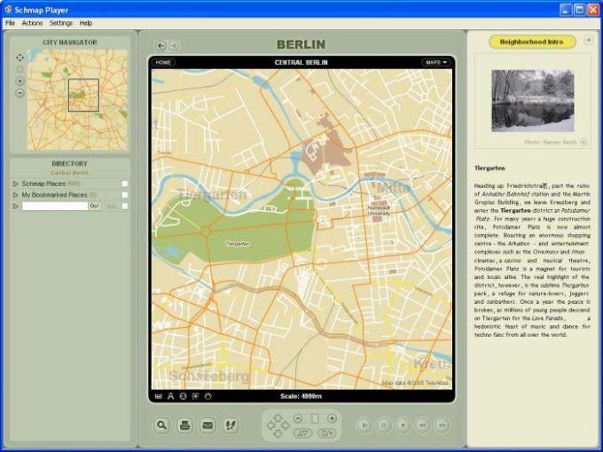Schmap Berlin Guide
